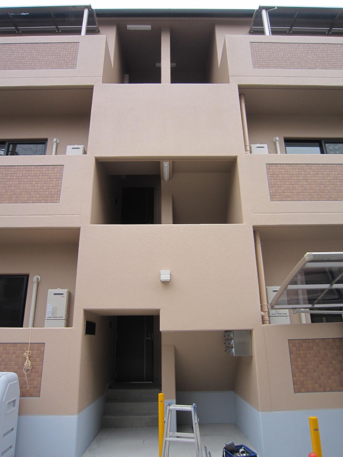 ≪新築≫Mon Amour Mimurodo(2012年3月竣工)